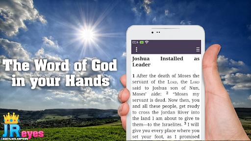 Holy Bible (BL92) Buku Lopatulika 1992 Chichewa 1.0 screenshots 1
