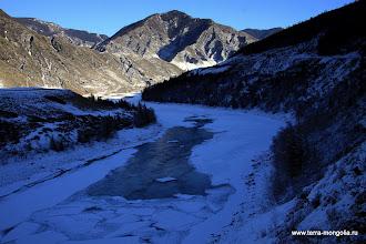 Photo: Река Катунь