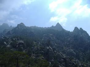 Photo: Beşparmak Dağı'nın 4 Parmağı
