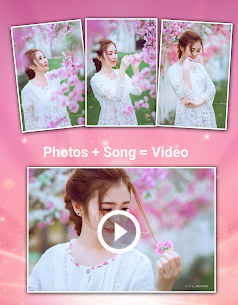 Video Maker Photos With Song 1.1.1 Download APK Mod 1