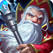 Game Heroes Tactics: Strategy PvP APK for Windows Phone