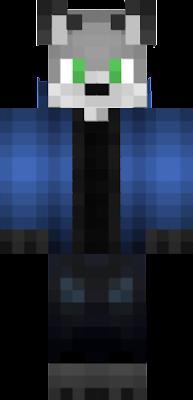 Anthro Nova Skin