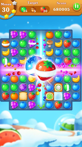 Fruits Bomb  screenshots 3