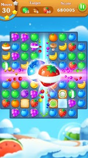 Fruits Bomb- screenshot thumbnail
