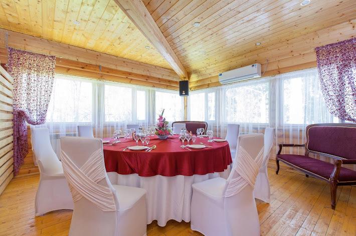 Фото №6 зала Регина в поселке Петровский