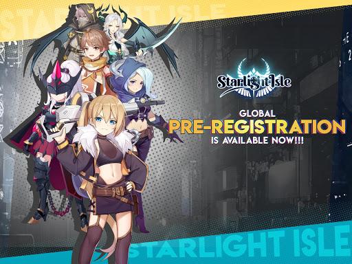 Starlight Isle screenshot 11