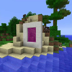 Portal Ideas – MInecraft for PC and MAC