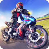 Furious City Moto Bike Racer 4