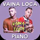 Vaina Loca Piano icon