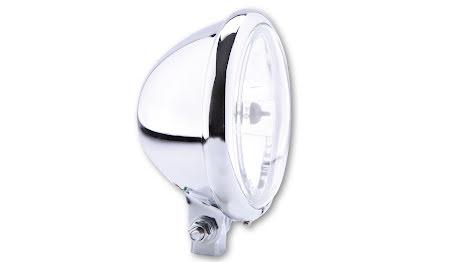 SHIN YO 5 3/4 inch headlight Bates Style