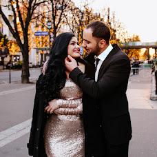 Свадебный фотограф Снежана Магрин (snegana). Фотография от 22.02.2018