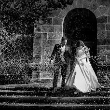 Fotograful de nuntă Sergio Zubizarreta (deser). Fotografia din 21.06.2017