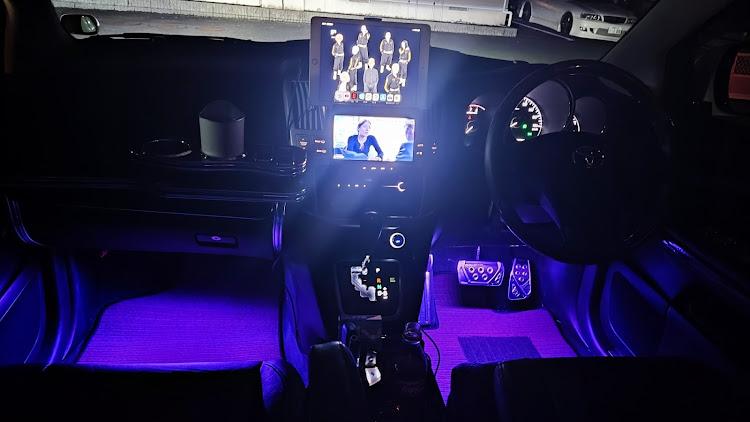 ハリアー ACU30Wの内装カスタムに関するカスタム&メンテナンスの投稿画像4枚目