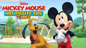 Mickey Mouse Hot Diggity-Dog Tales thumbnail