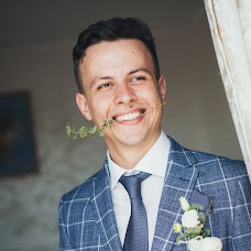 Wedding photographer Svetlana Boyarchuk (svitlankaboyarch). Photo of 17.05.2018