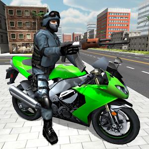 Tải Moto Shooter 3D APK