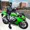 Moto Shooter 3D 1 Apk