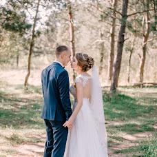 Wedding photographer Olga Glazkina (prozerffina1). Photo of 15.10.2017