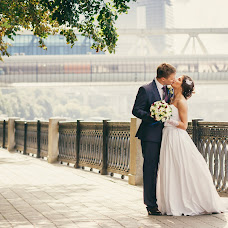 Wedding photographer Eduard Kachalov (edward). Photo of 05.02.2017