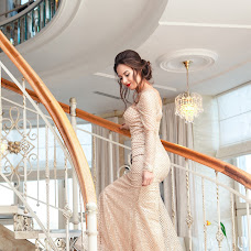 Wedding photographer Rustam Dinev (DeeNev). Photo of 30.09.2017