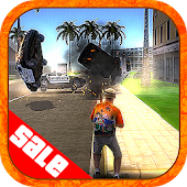 Gangstar City: Crime Miami PRO