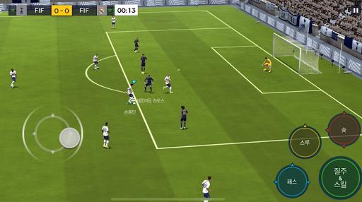 FIFA Mobile 1.0.01 screenshots 8