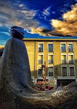 Photo: Semana Santa en Palencia, 2014
