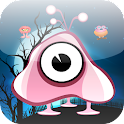 Monster Match Card Game icon