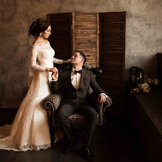 Wedding photographer Sergey Subachev (SubachevSergei). Photo of 23.01.2018