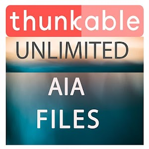 Download Thunkable Aia Files APK latest version 4 0 for