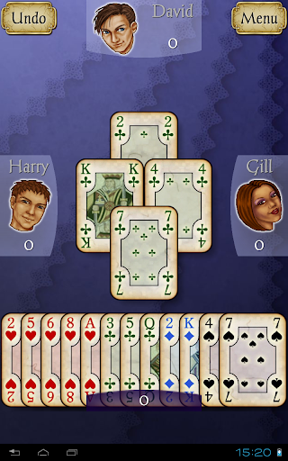 Hearts Free screenshot 8