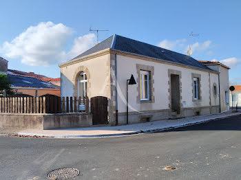 maison à Froidfond (85)