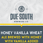 Due South Honey Vanilla Wheat