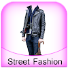 Men Street Fashion Dress Maker