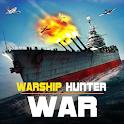 Warship Hunter War icon
