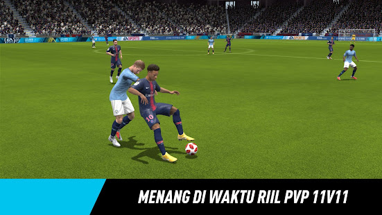 Sepak Bola FIFA Mod
