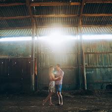 Wedding photographer Mikhail Novozhilov (MNPhotographer). Photo of 25.07.2016