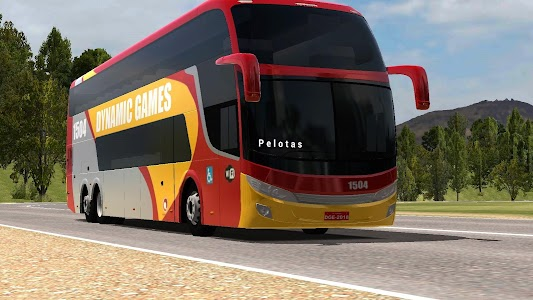 World Bus Driving Simulator 0.97