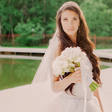 Wedding photographer Irina Zolina (Ezhicheg). Photo of 23.07.2014