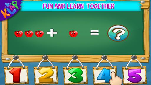 玩免費教育APP 下載Preschool Maths (Lite) app不用錢 硬是要APP