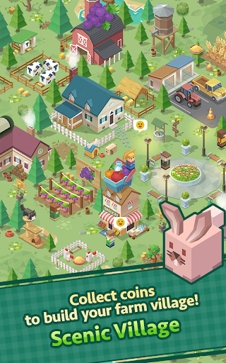 Solitaire Farm Village 1.5.4 screenshots 12