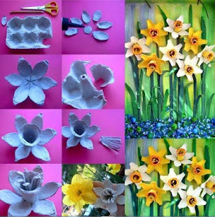 Diy Flower Craft Designs Aplicacions En Google Play