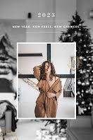 New Year's Feels & Chances - Pinterest Pin item