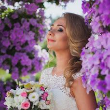 Wedding photographer Elena Batova (HelenaBatova). Photo of 27.06.2016