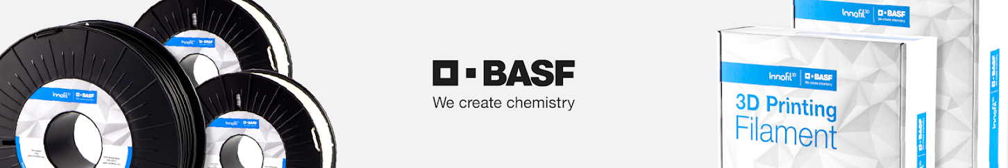 BASF Innofil3D 3D Printer Filament
