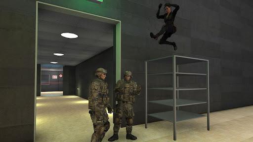 Secret Agent Elite Spy Mission apktram screenshots 3