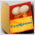 TextGram  icon