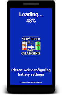 Very Super Fast Battery Charging - náhled