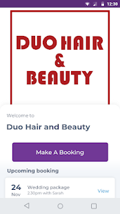 Duo Hair and Beauty - náhled