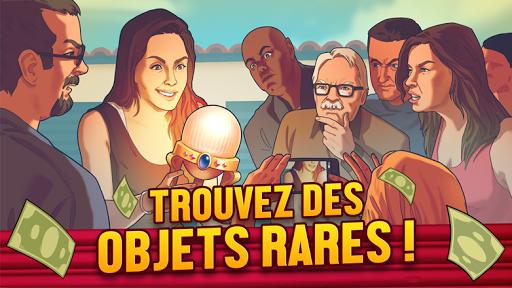 Code Triche Bid Wars - Enchères et Prêteur sur Gages Tycoon mod apk screenshots 4